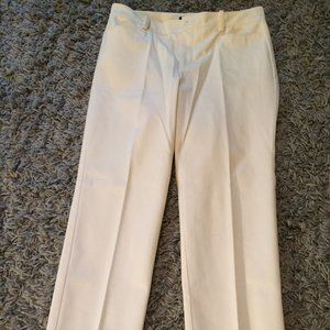 Ralph Lauren fine summer pants sz 8P